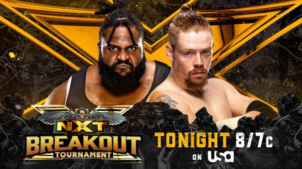 Previa WWE NXT 10 de agosto de 2021