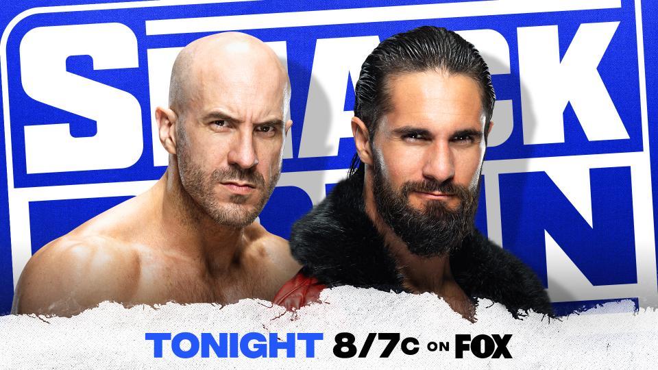 Previa WWE SmackDown 3 de septiembre de 2021