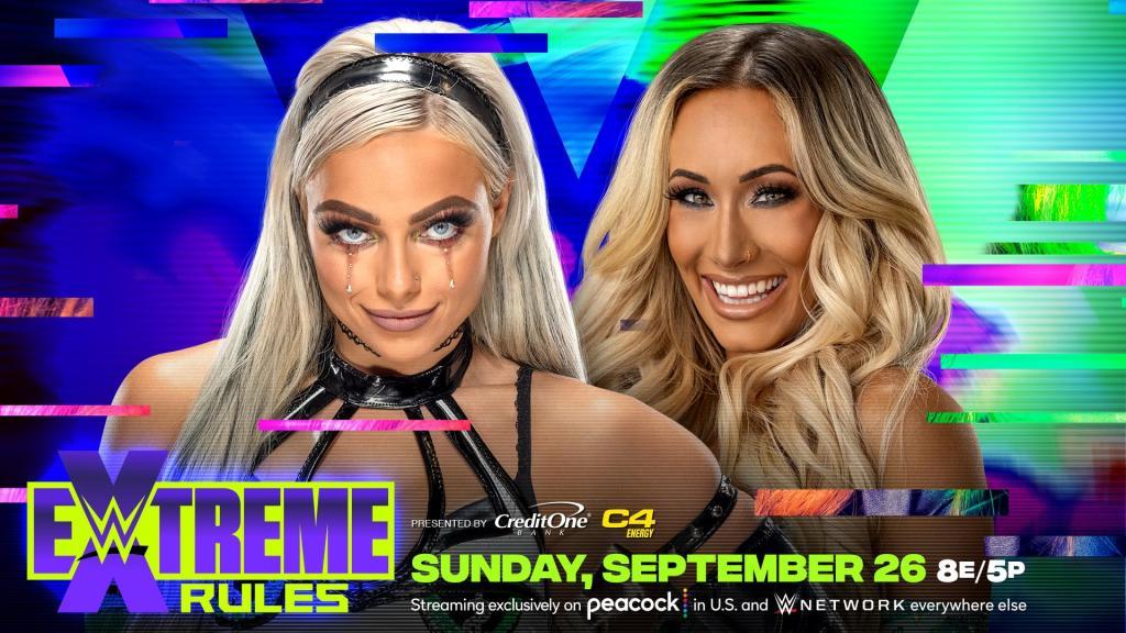 Predicciones y previa WWE Extreme Rules 2021