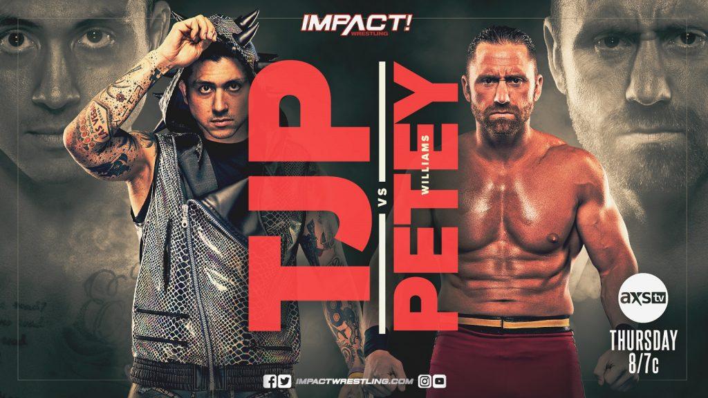 Previa IMPACT Wrestling 16 de septiembre de 2021