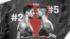 Resultados UFC Vegas 41: Costa vs. Vettori