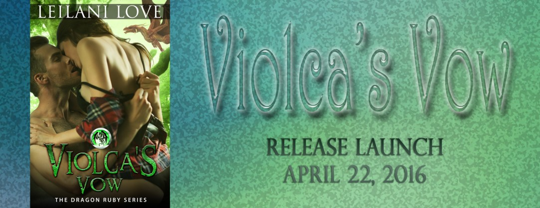 Violca's Vow Banner