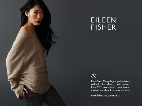 Courtesy: EILEEN FISHER, INC.