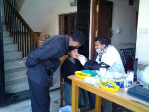 Nepal Dentist