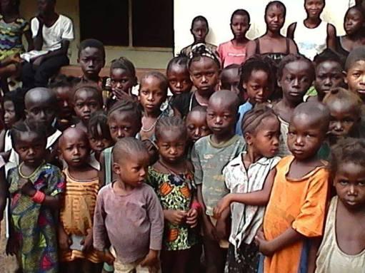 Sierra Leone 2