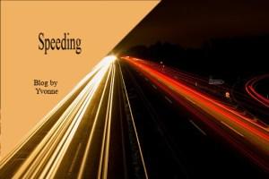 Speeding; Sin; Traffic stops; Speed traps