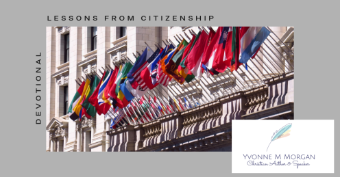 Lessons from Citizenship