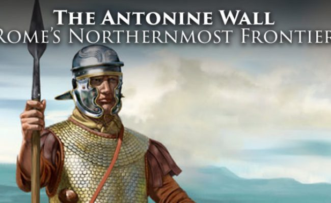 Rome S Northernmost Frontier The Antonine Wall