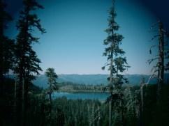 Lake Ukonom, Marble Mountain Wilderness