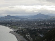 Wicklow Mountains, Dublin, Bray and Killiney Bay