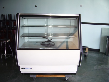New Page 302 Ice Cream Equipment For Sale