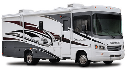 "Class ""A"" Motor Home -Price Group #8 - RV Motorhome Rentals"