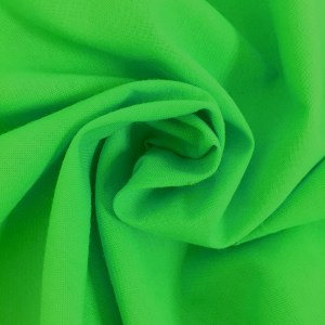 Poly Muslin Green