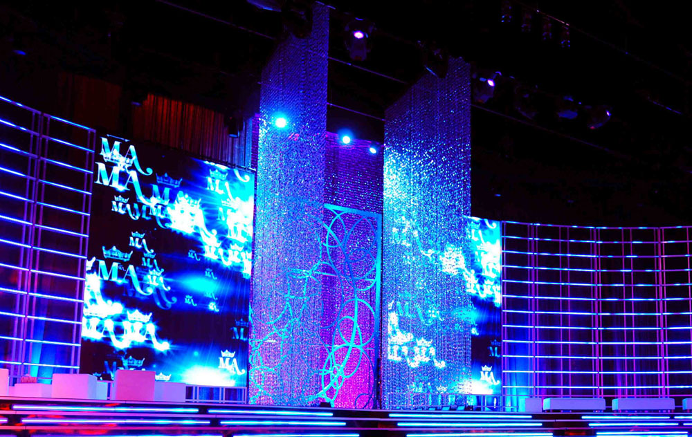 Drape & Event Decor - Turn of Events Productions