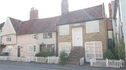 The Customs House, Aldeburgh