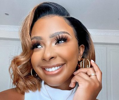 Boity Thulos Mothers Car Stolen In Benoni