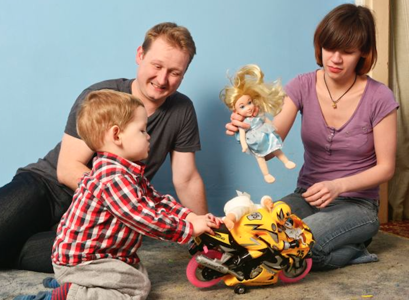I Am Against Gender Neutral Parenting Here S Why