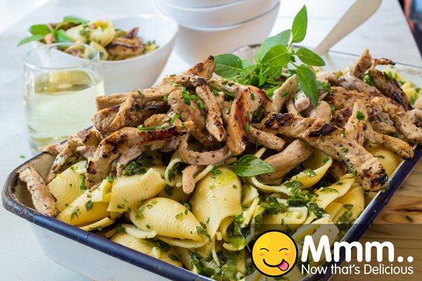 Delicious Dinner Recipes 4