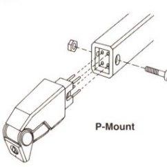 Turntable Cartridge Wiring Diagram Ford Falcon Eb Radio New Phono Cartridges Basics P Mount And Headshell System