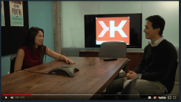 Udacity: Klout interview