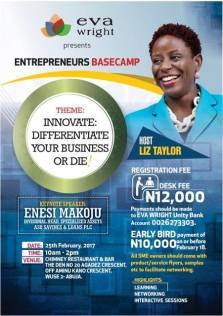 Entrepreneurs Basecamp