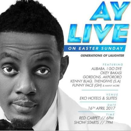 AY Live 2017