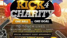 Kick4Charity