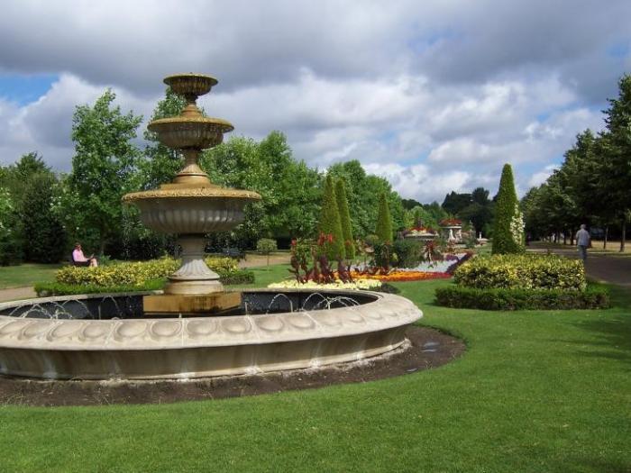 Abuja Love Garden