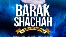 Barak Shachah Season 3.0