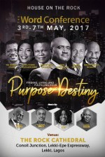 The Word Conference 2017