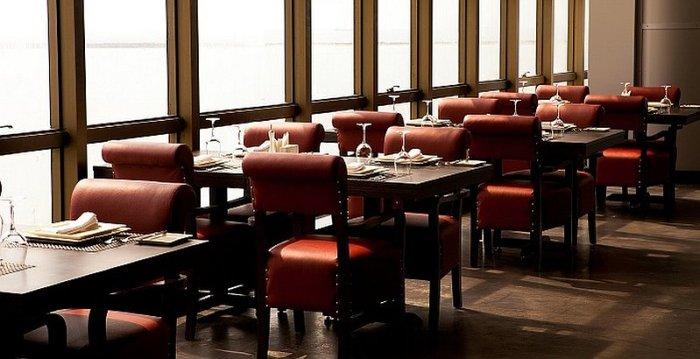 The Uptown Restaurant