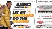 Ajebo Unleashed 4.0