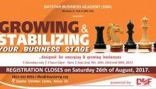 Daystar Business Academy