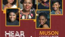 Hear Word Stage Play