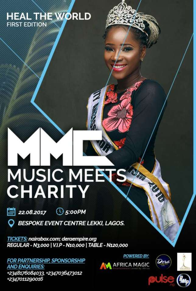Music Meets Charity