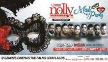 Nolly Thursdays August edition