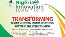 Nigeria Innovation Summit 2017