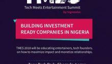 Tech Meets Entertainment Summit 2018