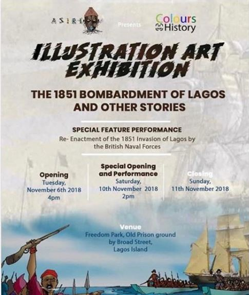 Illustration Art Exhibition