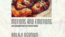 Motions And Emotions