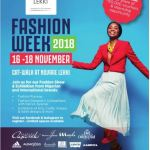 Novare Lekki Fashion Week