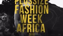 PlusSize Fashion Week