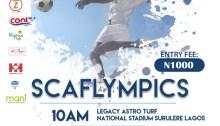 SCAFlympics