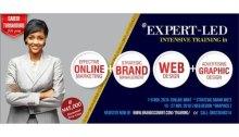 Web Design + Graphic Design