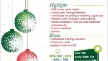FEMployment Christmas Retreat