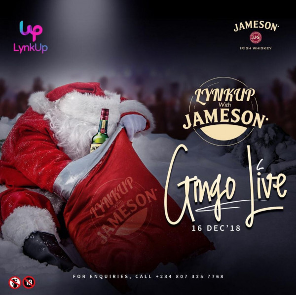LynkUp with Jameson