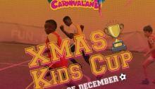 Xmas Kids Cup