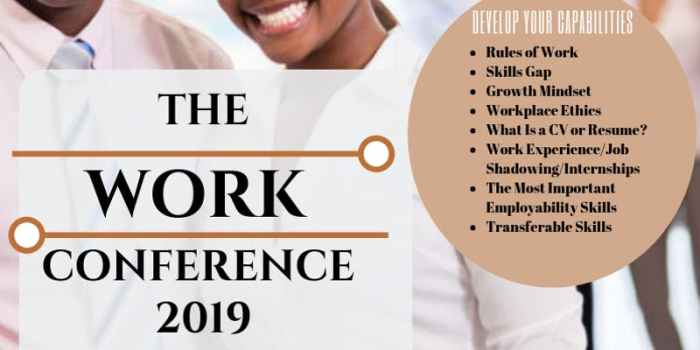 The Work Conference
