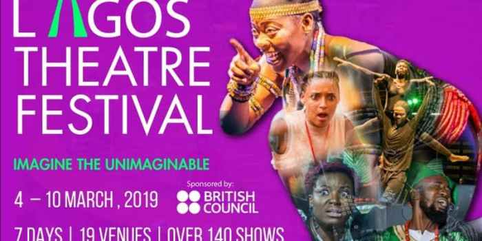 203044eea380d This edition of the Lagos Theatre Festival will be showing new work that  will portray Imagine the Unimaginable of Lagos. The theme was selected to  capture ...
