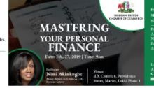 Mastering Your Personal Finance Training